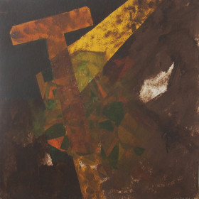 80s abstraction oil 1988 3