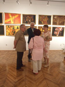 ArtExpert exhibition pictures 1